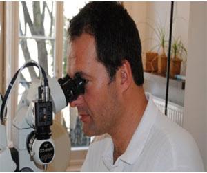 Dr Ole Behrens Dental Implants London