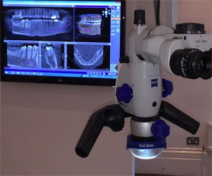 Technology at Behrens Dental Practice
